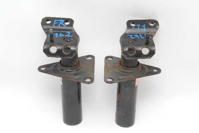 Nissan 300ZX Front Bumper Reinforcement Bracket Set OEM 90 91 92 93 94 95 96