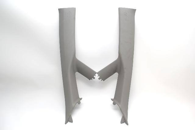 Toyota Venza Front Pillar Garnish Left/Driver Right/Passenger Set OEM 12-17