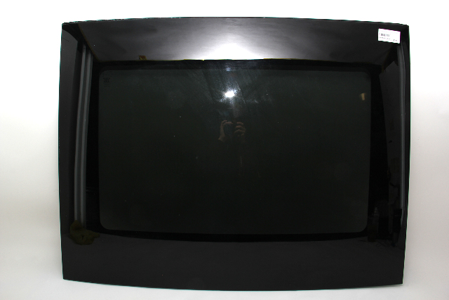 Toyota Venza Sunroof Sun Roof Moon Roof Glass Rear NO.3 Panorama OEM 09-17