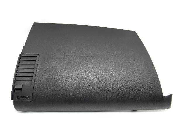 Nissan 350Z Passenger Dash Air w/Cover Bag Black OEM 03 04 05 06 07 08