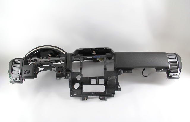 Infiniti QX56 Dashboard Instrument Panel Black 68200-7S604 OEM 04-08
