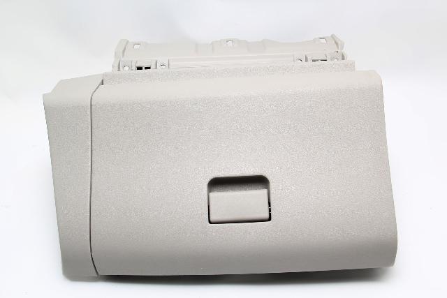 Nissan Leaf Lower Storage Glove Box 11-12 Storage Compartment 68520-3NA1A OEM