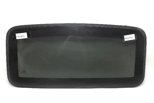 Honda Pilot Sunroof Sun Roof Glass 70200-SZA-A02 OEM A933 09-15 2009, 2010, 2011, 2012, 2013, 2014, 2015
