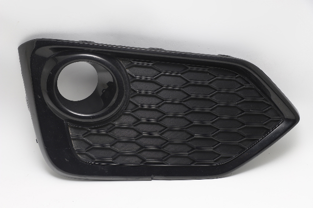 Honda Civic SI Coupe Front Lower Grille Fog Light Cover Left OEM 2017-2019 A847