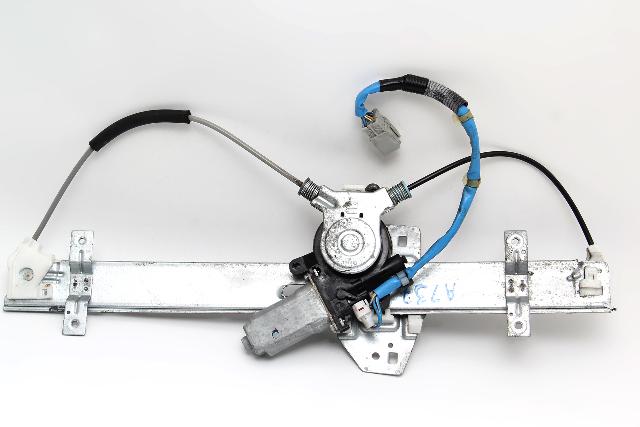 Honda Element Front Window Regulator Motor Left/Driver 72250-SCV-A03 OEM 03-11 A761 2003, 2004, 2005, 2006, 2007, 2008, 2009, 2010, 2011