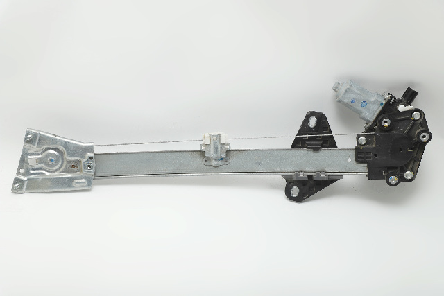 Acura ILX Front Left/Driver Side Window Regulator 72250-TX6-A11 OEM 16-20 A603 2016,2017, 2018, 2019, 2020