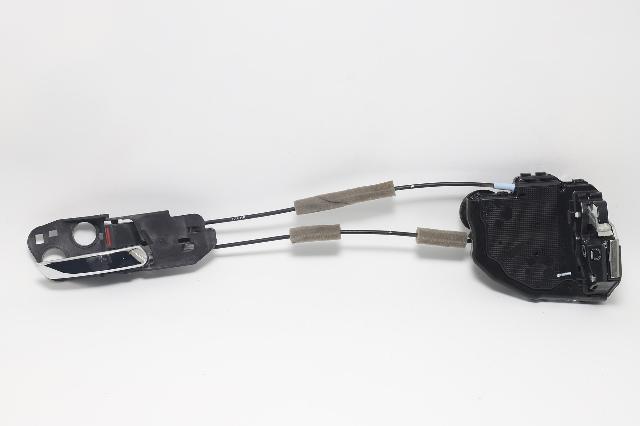 Acura RDX Door Latch Lock Actuator Rear Right/Passenger 72610-TR3-A11 OEM 13-18