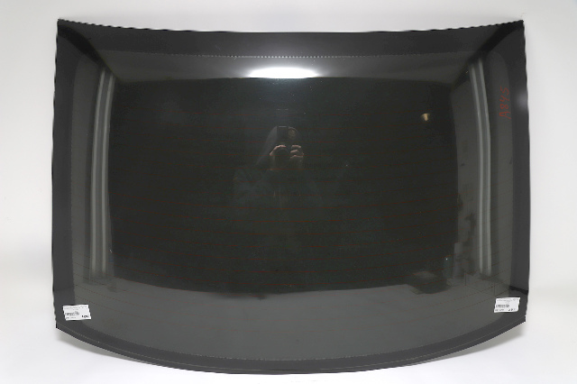 Honda Accord Hybrid 14-15 17 Back Rear Windshield Glass Window Rear 73211-T3V-A01 OEM