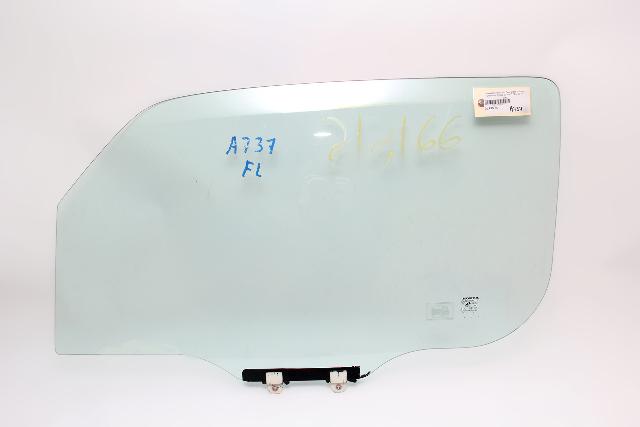 Honda Element Front Door Glass Window Left/Driver 73350-SCV-A00 OEM 03-11