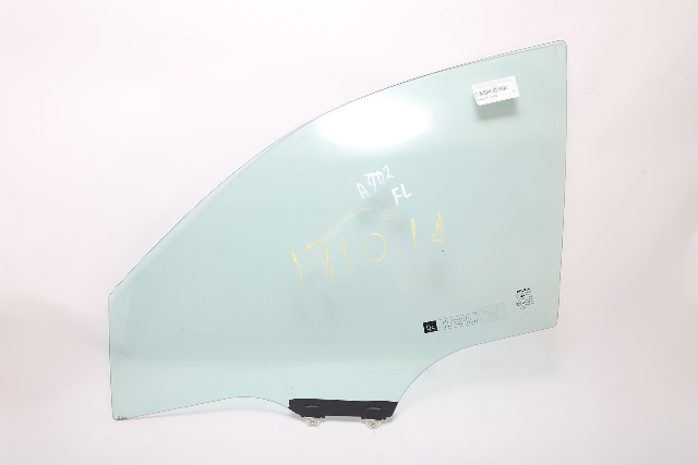 Acura MDX Front Door Glass Left/Driver 73350-STX-A00 OEM 07-13 A707 2007, 2008, 2009, 2010, 2011, 2012, 2013