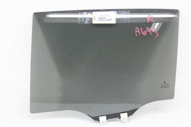 Acura RDX Rear Left/Driver Door Glass Window 73450-TX4-A00 OEM 2013 2014