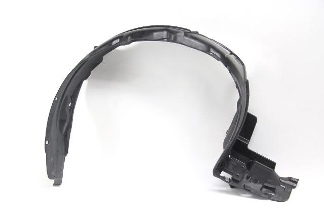 Acura TSX 06-08 Fender Liner Splash Shield Front Right/Passenger 74101-SEA-010