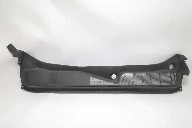Honda Pilot Windshield Cowl Vent Panel Cover OEM 09-15 A933 2009, 2010, 2011, 2012, 2013, 2014, 2015