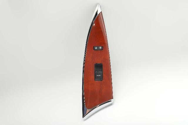 Lexus ES350 Front Right Door Window Switch Trim Bezel 74230-33100-E0 10-12 A927 2010, 2011, 2012