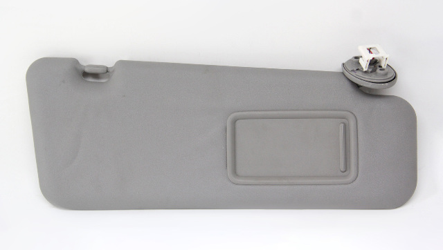 Toyota Highlander Sunvisor Sun Visor Right/Passenger Gray 74310-48130 OEM 08-10