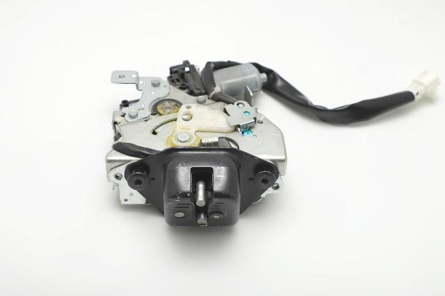 Honda Pilot Liftgate Trunk Latch Motor Lock 74800-TK8-A01 09-15 A933 2009, 2010, 2011, 2012, 2013, 2014, 2015