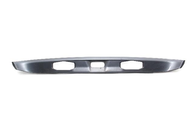 Acura TSX Trunk License Plate Garnish Gray 74890-SEA-ZZ10 OEM 04 05 06 07 08