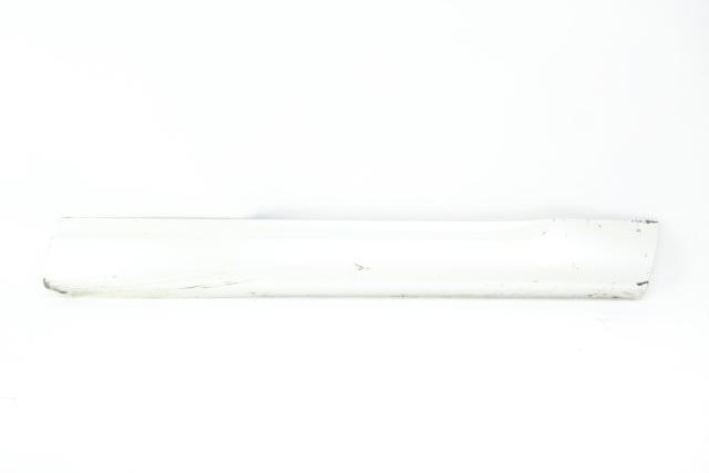 Toyota Highlander Door Molding Trim Lower White Front Right/Passenger OEM 08-10