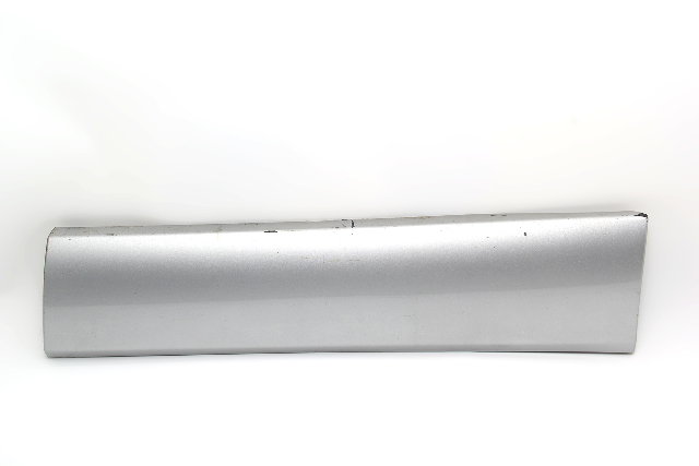 Toyota Venza Rear Door Moulding Trim Lower Right/Passenger Silver OEM 09-17