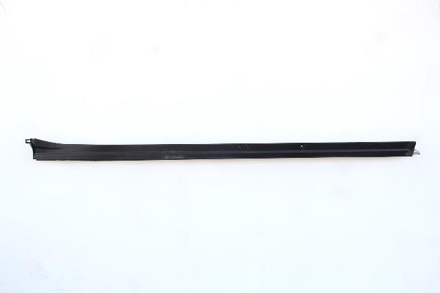 Toyota Venza Rocker Panel Molding Right/Pass Side Black 75850-0T010 OEM 09-17