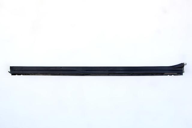 Toyota Venza Rocker Panel Molding Left/Driver Side Black 75860-0T010 OEM 09-17
