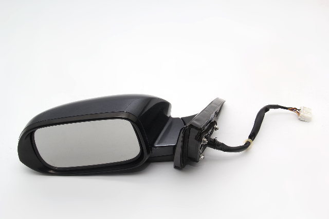 Acura TSX 05-08 Side View Mirror, Left/Driver Side, Gray 76250-SEC-C43ZH  2005