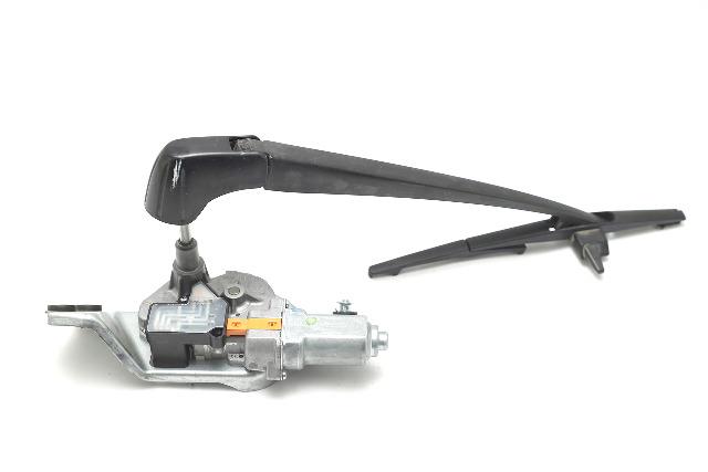 Honda Pilot Rear Windshield Wiper Motor 76700-SZA-A01 OEM 09-15 A933 2009, 2010, 2011, 2012, 2013, 2014, 2015