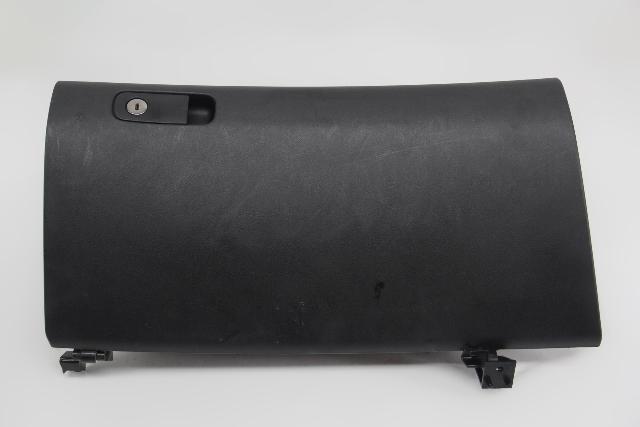 Acura MDX Glove Box Storage Compartment Pocket Black 77500-STX-A01 OEM 07-13