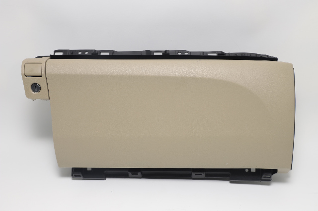 Acura RDX Glove Box Storage Compartment Pocket Tan 77510-TX4-A01ZB OEM