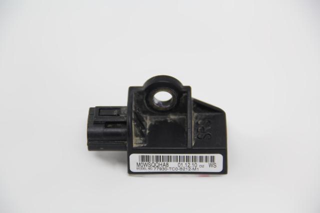 Acura TL Air Crash Bag Impact Sensor Front 77930-TC0-B21 OEM 09 10 11