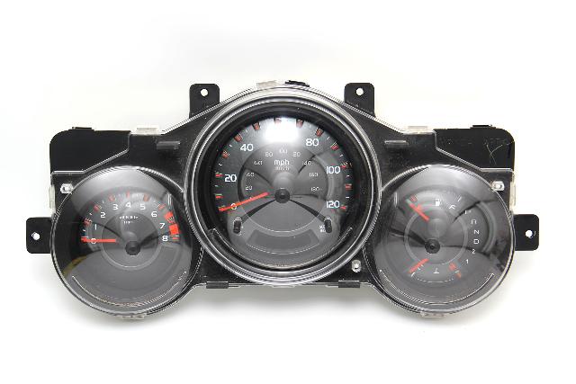Honda Element Speedometer Cluster Meter Panel 212K 78100-SCV-A12 OEM 05 06