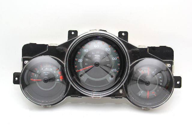 Honda Element Speedometer Cluster Meter Panel 230K 78100-SCV-A41 OEM 03-04