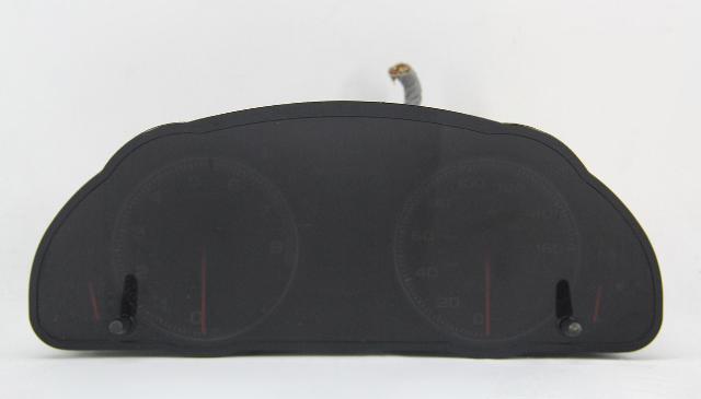 Acura TSX Speedometer Gauge Cluster Meter 163K Miles M/T 78100-SEC-A12 OEM 2005
