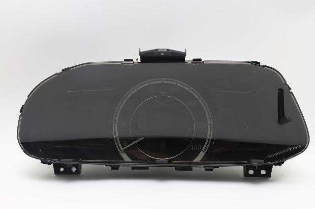 Honda Accord Hybrid Speedometer Instrument Cluster N/A Miles OEM 78100-T3Z-A02