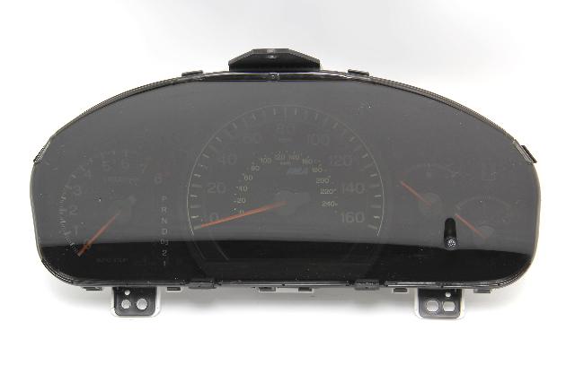 Honda Accord Hybrid 05-07 Speedometer Cluster Meter, 248K Miles 78120-SDR-A01