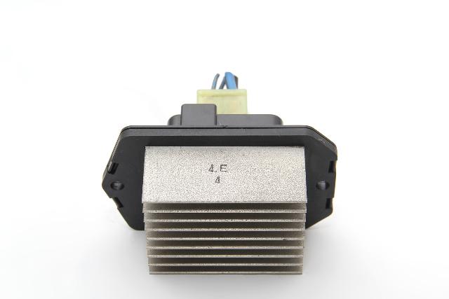 Honda Element Power Heater Blower Motor Transistor Resistor 0778000682 OEM 03-11