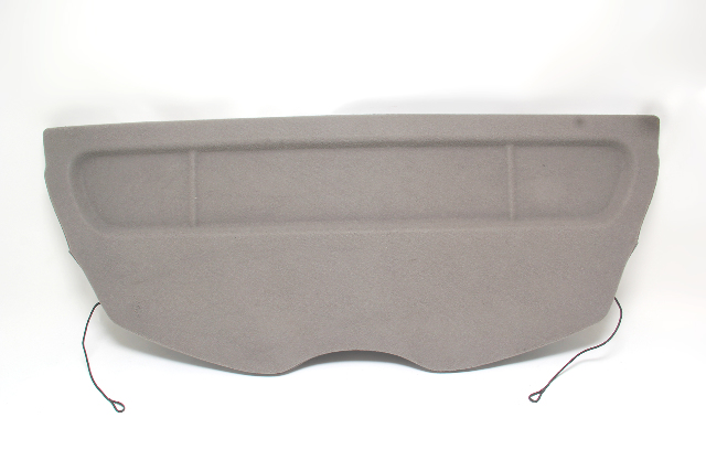 Nissan Leaf Rear Trunk Parcel Shelf Finisher Cover 79910-3NA0A OEM 2011-2012