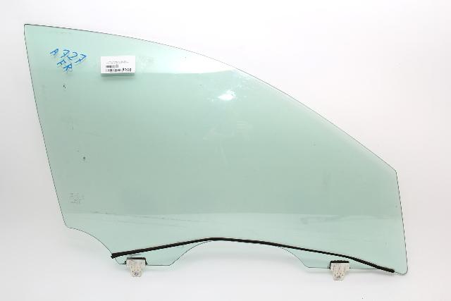 Infiniti G37 Sedan Front Door Glass Right/Passenger 80300-JU40A OEM 09 10