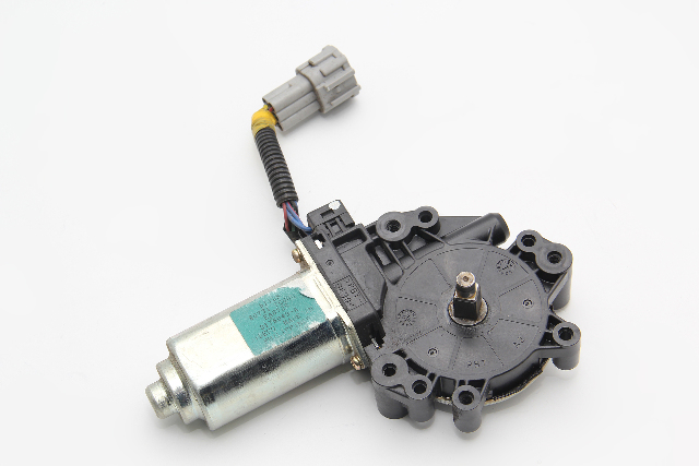 Infiniti QX56 Front Power Window Regulator Motor ONLY Left/Driver OEM 04-10