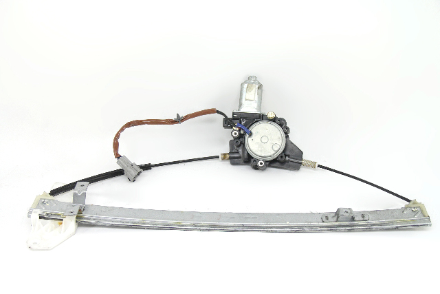 Infiniti QX56 04-10 Power Window Regulator With Motor, Rear Left 82721-ZC30A