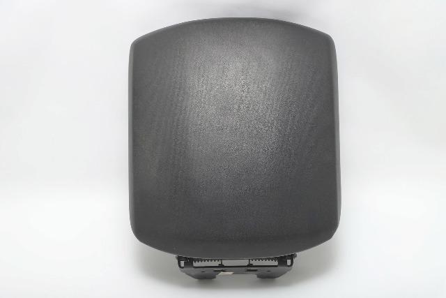 Honda Pilot Center Console Arm Rest Black Leather 83410-SZA-A05ZB 09-15 A933 2009, 2010, 2011, 2012, 2013, 2014, 2015