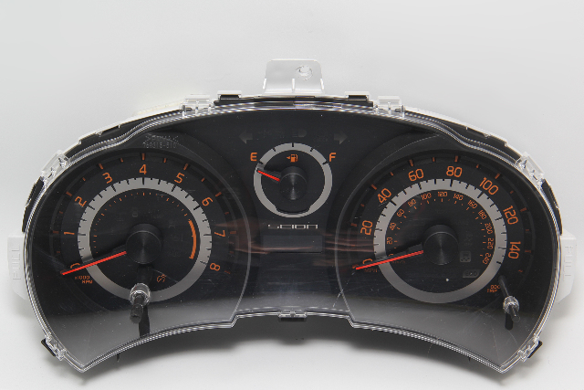 Scion tC 11 12 13 14 15 Instrument Cluster Speedometer N/A Miles OEM 83800-21500