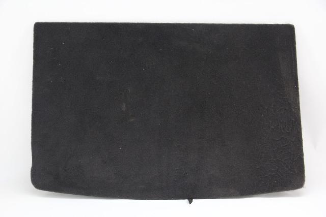 Acura RDX Spare Floor Board Cargo Luggage Carpet Black 84521-TX4-A01ZB OEM 13-15