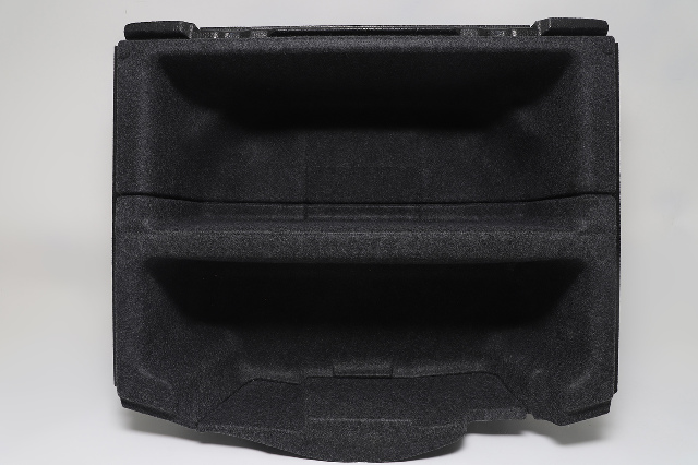 Honda Accord Hybrid 17 Trunk Box Tire Cover Cargo 84530-T3W-A01ZA OEM