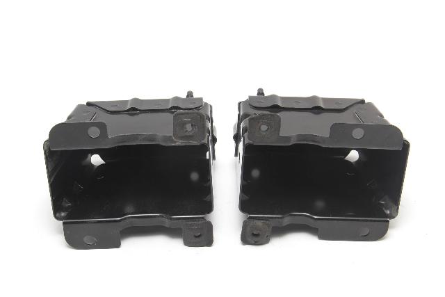 Nissan Leaf Rear Bumper Reinforcement Bracket Right/Left Set (2) OEM 2011-2012