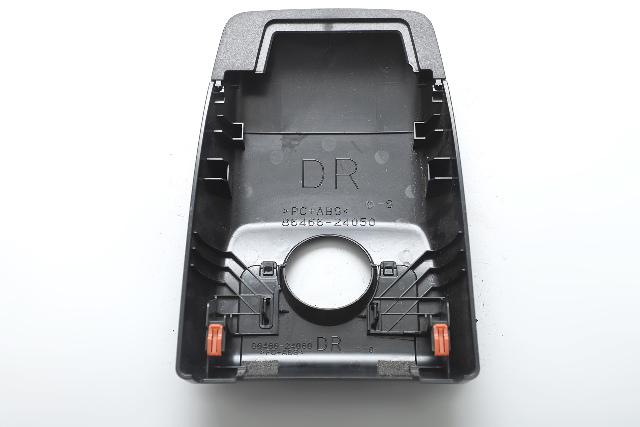 Lexus RC300 Interior Rear View Mirror Cover Trim Garnish OEM 17-20 A918 2017, 2018, 2019, 2020