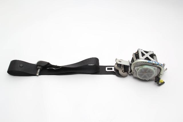 Infiniti QX56 Front Seat Belt Seatbelt Left/Driver Black 86885-ZC48E OEM 2007