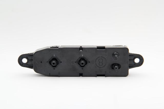 Infiniti FX35 Front Right Passenger Seat Switch 87016-JK64A OEM 09-12
