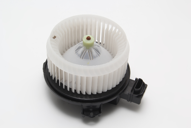 Scion tC Blower Heater Fan Motor Front, 87103-42090, OEM 2011-2016