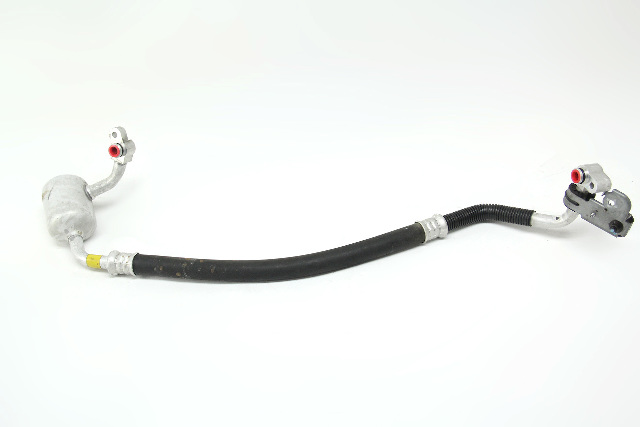 Toyota Highlander A/C Suction Line Hose Tube 88704-48120 OEM 2008-2011